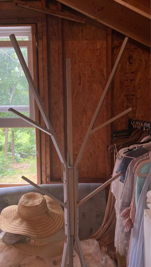 Coat Rack or hat rack - Free for Sale in Fairfax Station, VA