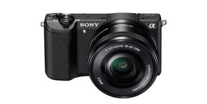 Sony a5100 dslr camera - never used for Sale in Los Angeles, CA