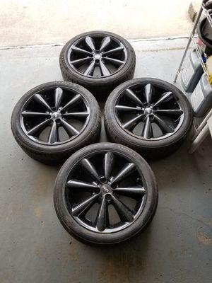 4x100 Mini Cooper Wheels for Sale in Chicago, IL