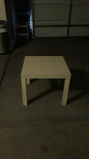 One End Table for Sale in Laveen Village, AZ
