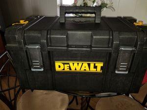 Dewalt tool box brand new for Sale in Winter Springs, FL