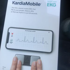 Kardia Mobile for Sale in Rockville, MD