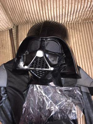 Darth Vader Costume for Sale in Sanger, CA