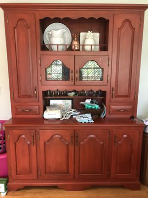 China cabinet for Sale in Mount Vernon, MO