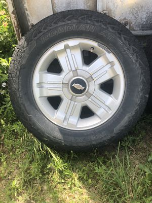Wheels and Tires for Sale in Atchison, KS