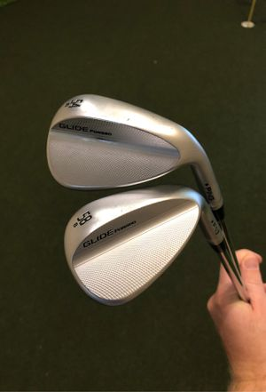 Ping Glide Forged Wedges 54 + 58 for Sale in Tualatin, OR