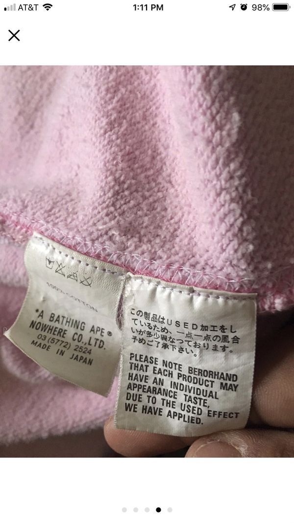 Bape hoodie for sale!!!