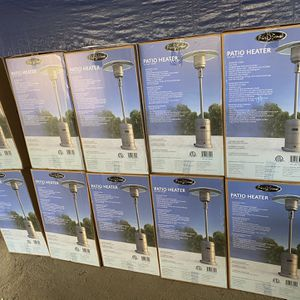 Patio Heater 300$ Firm for Sale in Los Angeles, CA