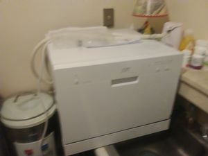 Counter top dish washer for Sale in Jacksonville Beach, FL