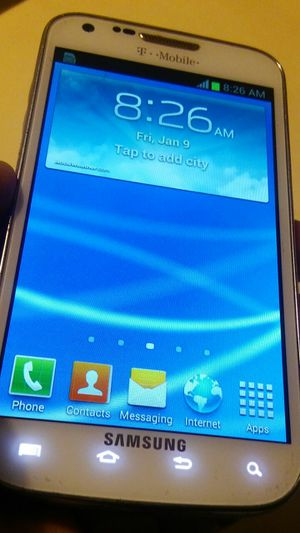 GALAXY S2 UNLOCKED ANY CARRIER for Sale in Los Angeles, CA