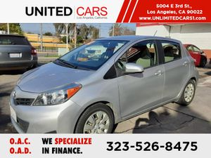 2012 Toyota Yaris for Sale in East Los Angeles, CA