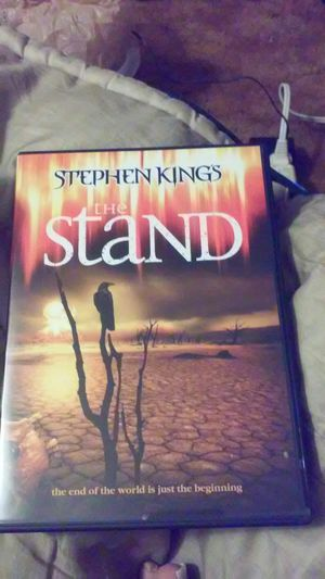 Stephen king DVD set for Sale in Marysville, WA