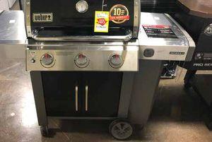 Brand New Weber Genesis ll E-315 Grill (Model:66010001) K KUS for Sale in DeSoto, TX
