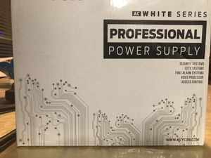 Power supply for Sale in Garden Grove, CA