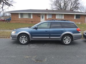 09 Subaru outback for Sale in Dayton, OH