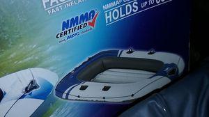 Used sevyor hui 400 boat for Sale in Leesburg, FL