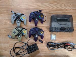 Nintendo 64 for Sale in Alexandria, VA