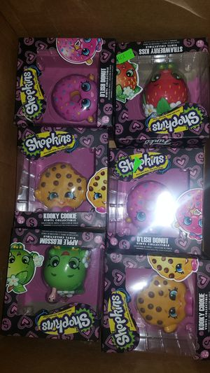 New shopkins for Sale in Shingle Springs, CA