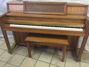 Piano for sale !!! for Sale in Hyattsville, MD