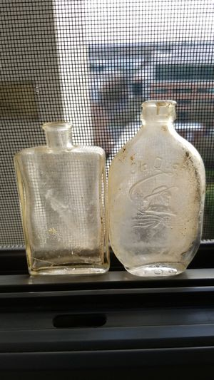 Antique Glass Bottles, Collectables for Sale in Portland, OR