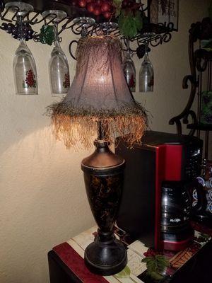 Nice lamp for Sale in San Antonio, TX