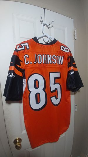 NFL Cincinnati Bengals Jersey..#85 for Sale in Boston, MA