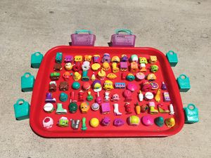 SHOPKINS COLLECTION for Sale in Lake Forest, CA