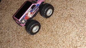 Hotwheel Monster truck idk for Sale in Gresham, OR