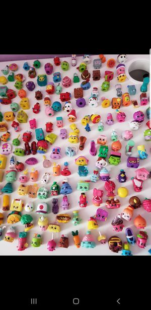 Shopkins for Sale in Brooklyn, NY