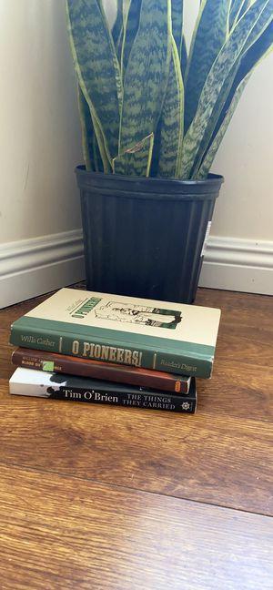3 Book Bundle ❤️ for Sale in Los Angeles, CA