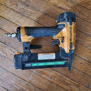 Bostitch nail gun for Sale in Chester, PA