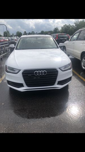 2015 Audi A4 premium for Sale in Birmingham, AL