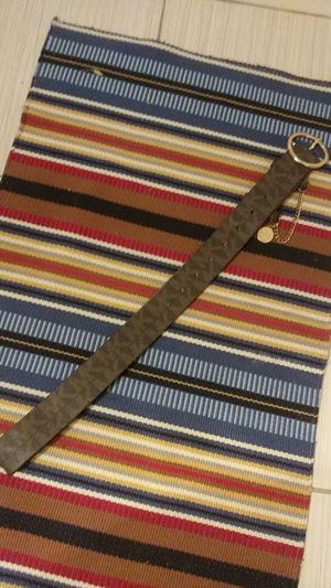 Michael Kors Belt Medium for Sale in Cypress, TX