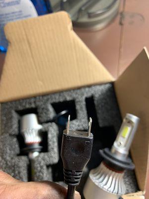 Brand new led headlight bulbs for Sale in Hayward, CA