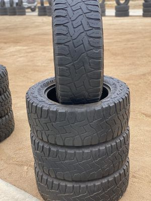 35x12.50r20 for Sale in Riverside, CA