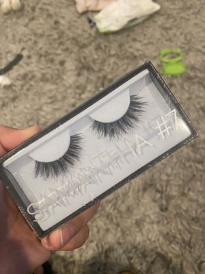 Huda lashes for Sale in San Jose, CA