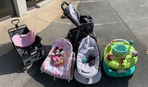 Baby lot for Sale in Rockville, MD