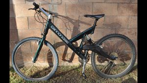 Cannondale Mountain Bike for Sale in Claremont, CA