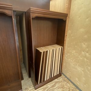 9 Wooden Bookshelves for Sale in Newport Beach, CA