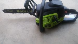 Chainsaw for Sale in Zephyrhills, FL