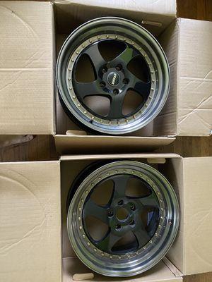 Stark 18in wheels for Sale in Henrico, VA