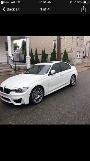 BMW 335i M Package for Sale in New York, NY