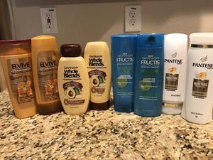 Shampoo and conditioner Bundles for Sale in Phoenix, AZ