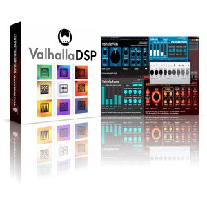 Valhalla DSP Bundle for Windows. Fast Delivery for Sale in Spring, TX