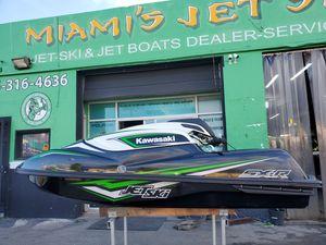 2017 kawasaki sxr1500 for Sale in Miami, FL