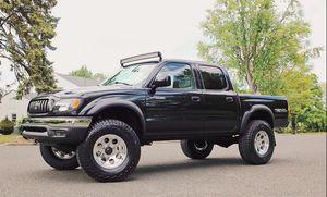 Runs like 03 Toyota Tacoma for Sale in Washington, DC