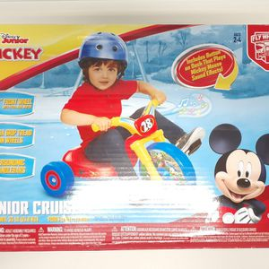 Mickey Mouse Kids Big Wheel for Sale in Minneapolis, MN