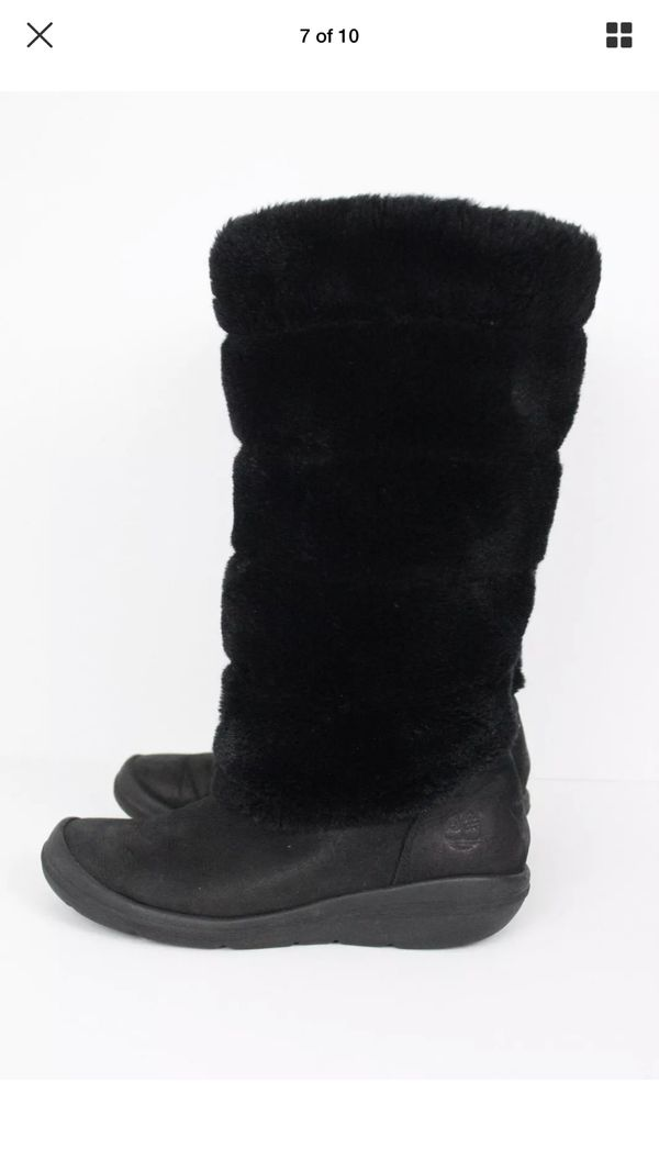 Timberlands boots women