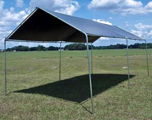 Brand new canopy carport tent 10*20 for Sale in Tampa, FL