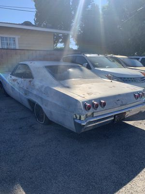 1965 Chevy impala for Sale in Los Angeles, CA